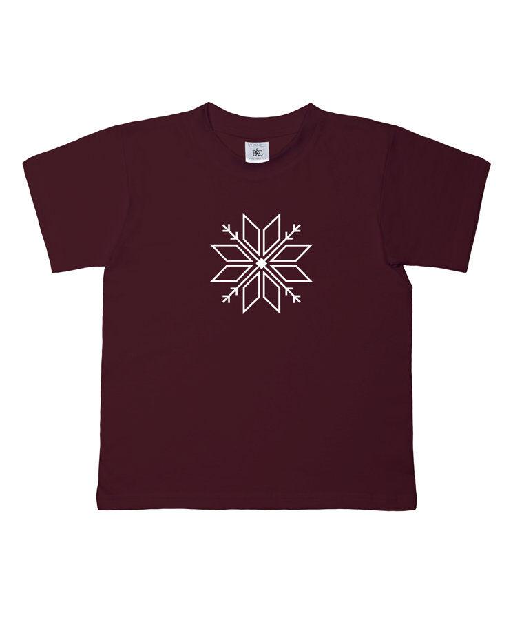 """Bērnu t-krekls """"Latatvju raksts"""""""