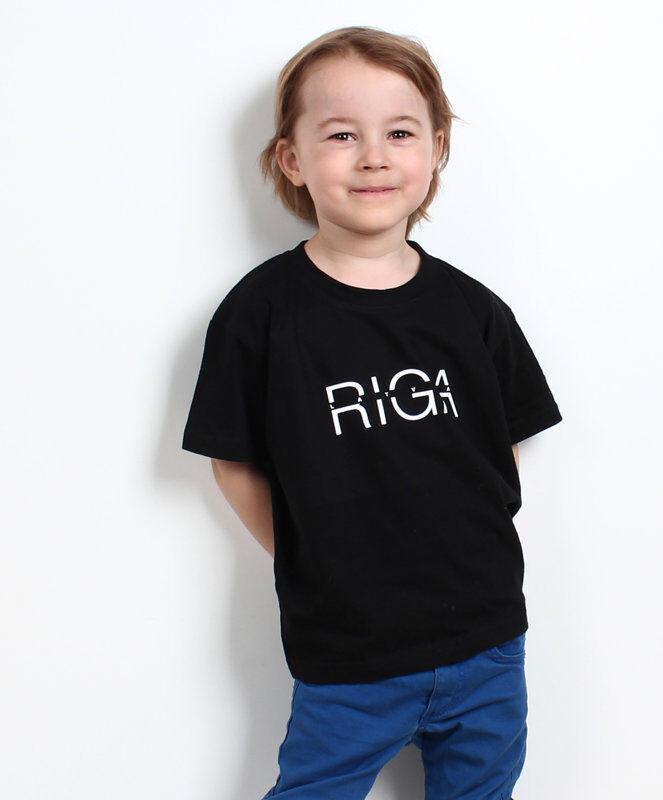 """T-krekls """"RĪGA"""""""