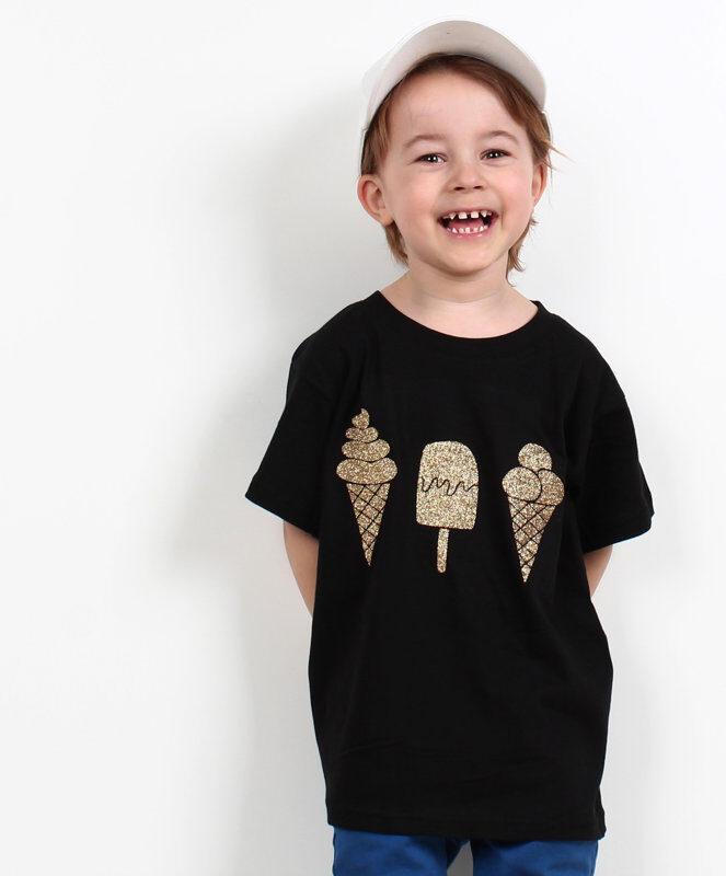 """T-krekls """"Saldējums"""""""