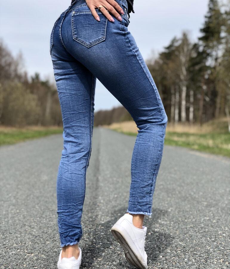 Džinsa bikses