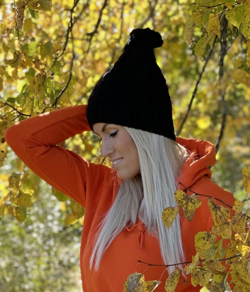 Adīta cepure