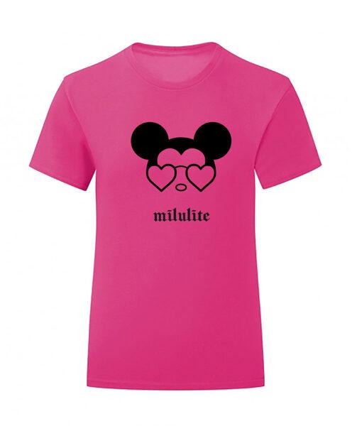 """T-krekls """"Mīlulīte"""""""