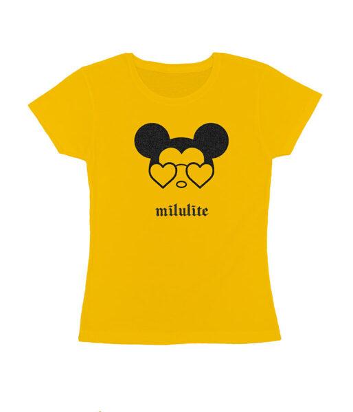 """Bērnu T-krekls """"Mīlulīte"""""""