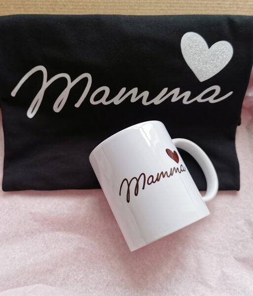 "Dāvanu komplekts "" Mamma"""