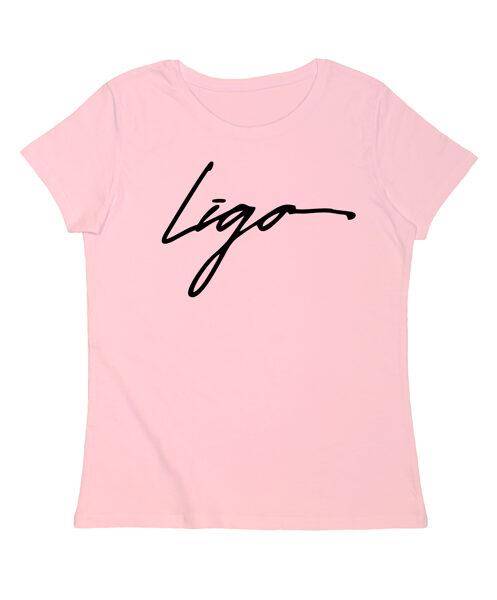 """Sieviešu T-krekls """"Līgo"""""""